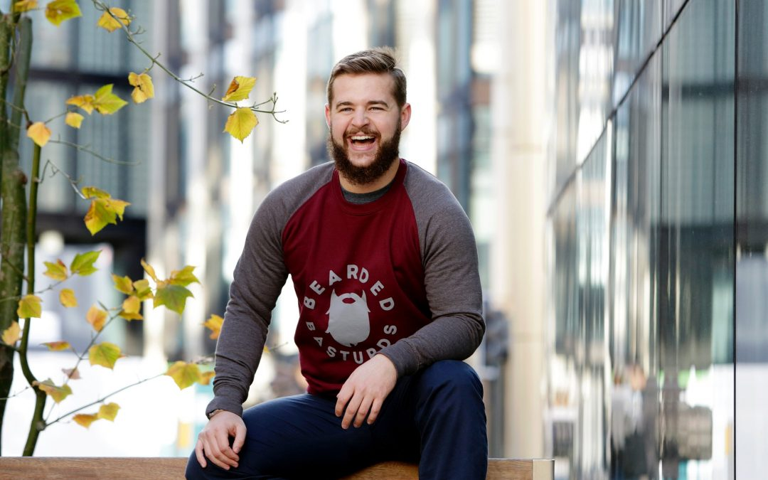 My Mental Health Story: Why and How More Men Should Open Up About Mental Health