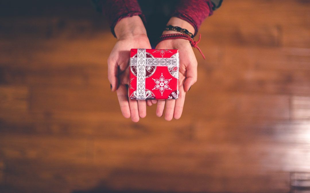 How can DBT be useful over the Holidays?