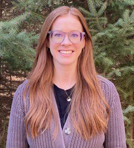 Nicole Konc - Guelph therapist
