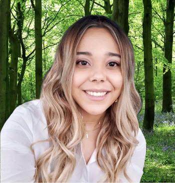 Aikisha Beckwith, Guelph therapist